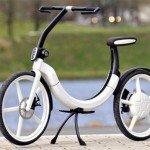 Conoce las nuevas bicicletas eléctricas y plegables-2
