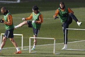 El Real Madrid quiere reducir la sanción a Cristiano Ronaldo