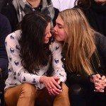Cara Delevingne y Michelle Rodríguez están noviando-4