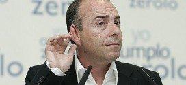 Investigan al senador Miguel Zerolo por delito de cohecho