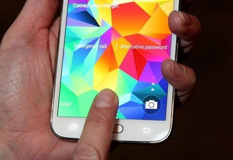 Galaxy S5 vs. iPhone 5S – Beneficios y Ventajas