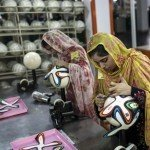 Brazuca: Mira cómo se fabrican los balones del Mundial de Brasil