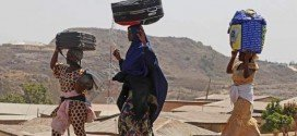 Secuestran a 20 mujeres mas en Nigeria