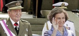 El Consejo General del Poder Judicial reclama que don Juan Carlos y doña Sofía esten aforados