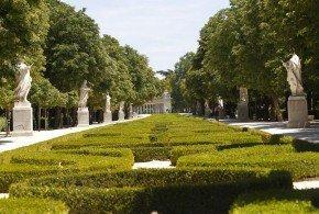 El Retiro y el Prado serán Patrimonio Mundial de la Unesco