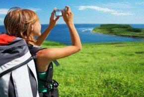Conoce las ventajas de viajar solo