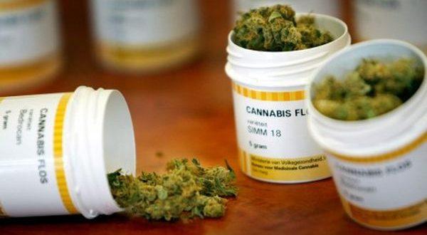 Macedonia a las puertas de la legalización del cannabis medicinal