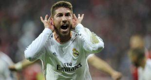 ¿Puede Sergio Ramos conducir al Madrid a una victoria en la liga?