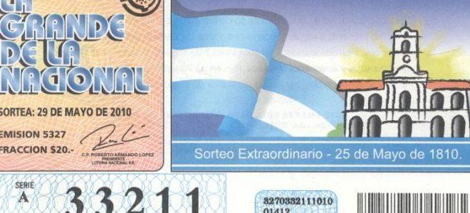 ¿Fin de la Lotería Nacional en Argentina?