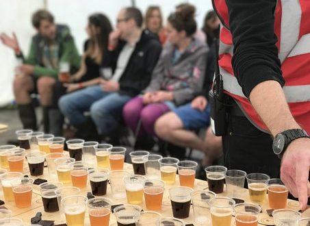 Cerveza artesanal: una bebida celebrada en el mundo