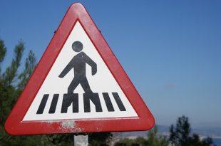 Señales de tránsito: símbolos de una convivencia segura