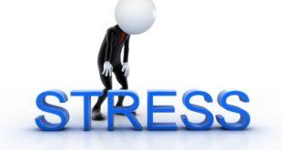 Palabras que demuestran que estás estresado