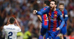 El Barcelona afronta el Clásico con 11 puntos de ventaja sobre el Madrid