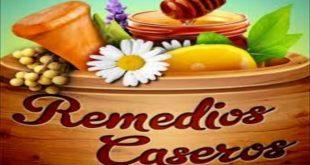 Corrige tu salud con los mejores remedios desde casa