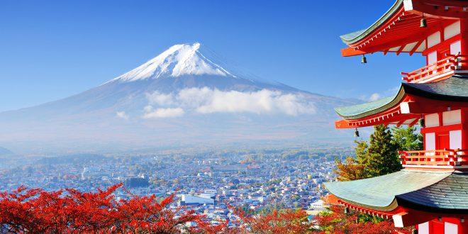 Cosas que no debes olvidar si tienes la suerte de viajar a Japón