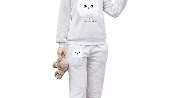 La moda en los pijamas