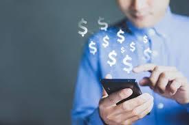 Trucos para ganar dinero con nuestro teléfono inteligente