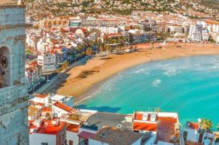 Valencia, la joya del Mediterráneo que debes de conocer