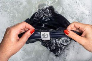 Cuidados de la ropa cuando vas a lavarla