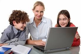 La seguridad en el internet para los niños