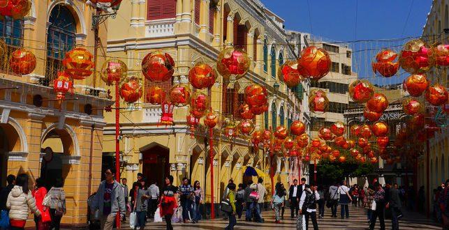 5 razones para visitar Macao: una de ellas son los juegos compatibles con el software Internet Café.