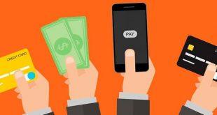 Descubre las 5 formas más seguras para pagar tus compras online