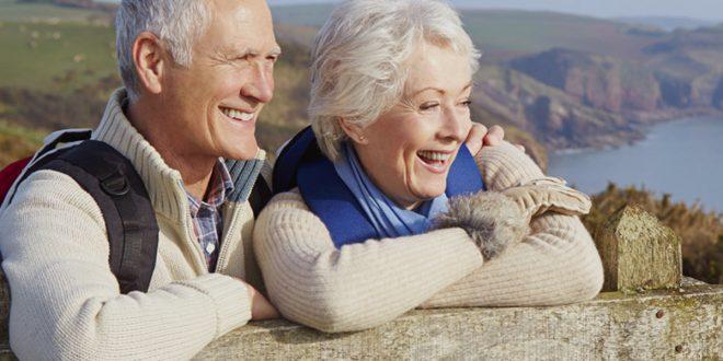 Los mejores lugares para que visiten los mayores