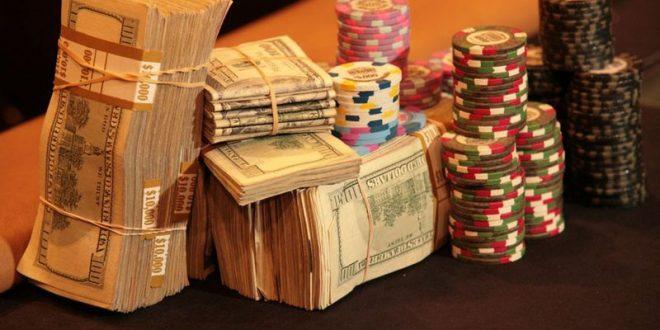 ¡Insólito! Descubre cuánto dinero puedes ganar en un casino