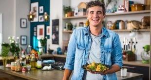 Comidas listas para servir: La solución nutricional más fácil cuando estás viajando