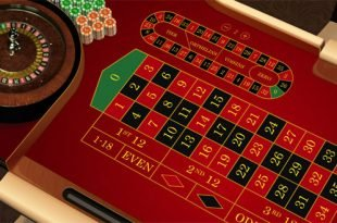 Casinos más seguros: juega la ruleta online