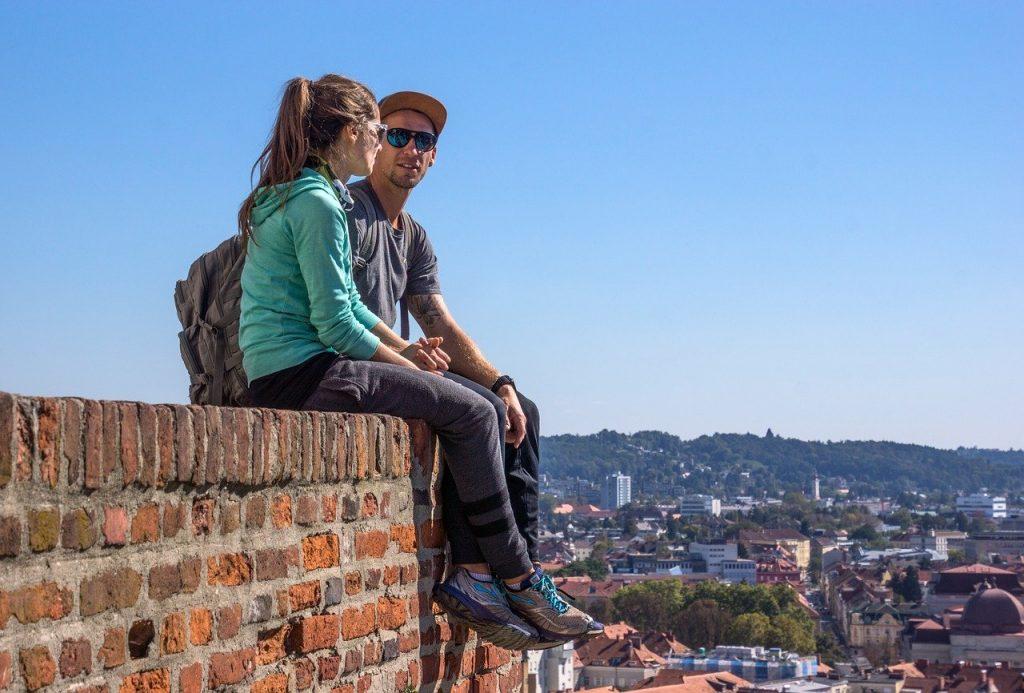 Las 10 actividades más románticas de Barcelona