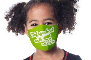 Mascarillas personalizadas: Luce como te guste mientras estás protegido