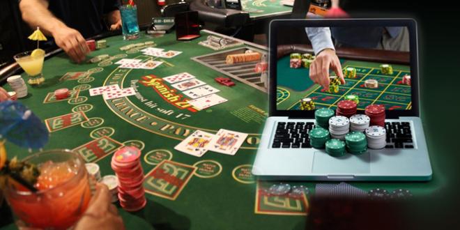 Casinos online para jugar en cuarentena
