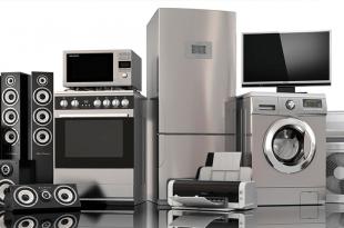 Electrodomésticos: Encuentra todo en un solo lugar