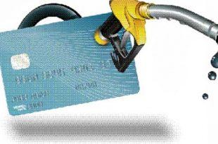 Tarjeta de combustible