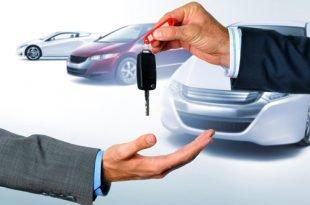 Comparativa de empresas de coches de alquiler