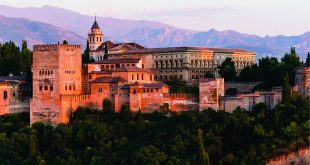 Descubre las maravillas de Granada con total seguridad