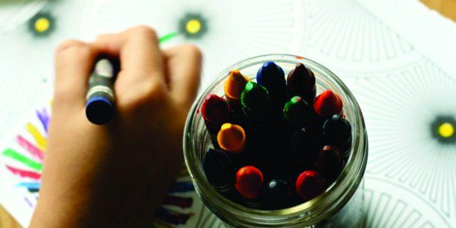Educación, descanso y servicios para los niños