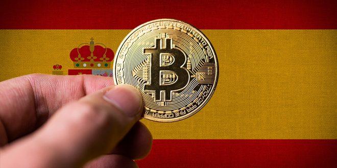 Las criptomonedas son fuente de confianza en España