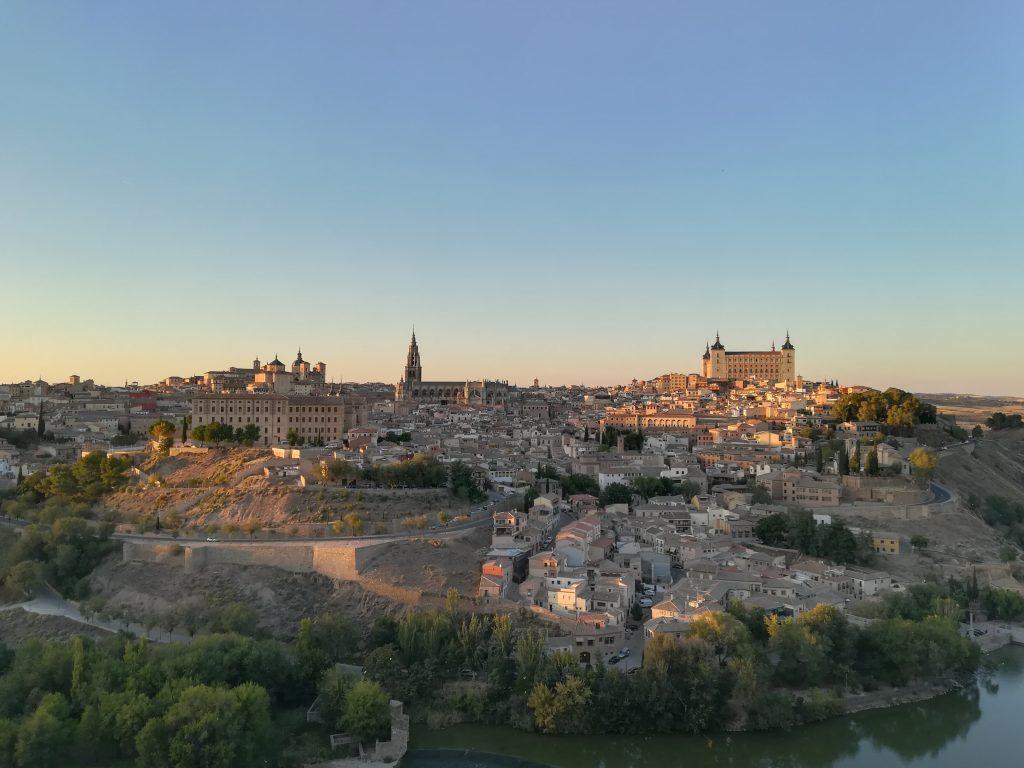 Descubre las maravillas de Toledo.