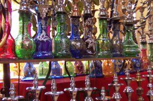 Todo lo que debes saber sobre el mundo de las shishas