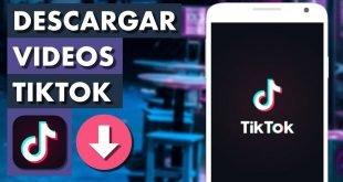Cómo descargar videos de TikTok fácil