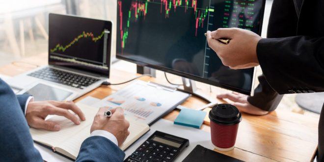 Las cuentas gestionadas en Forex