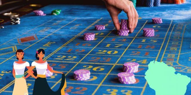 Cómo aprovechar los bonos de los casinos