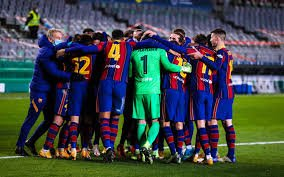 La resurrección del FC Barcelona