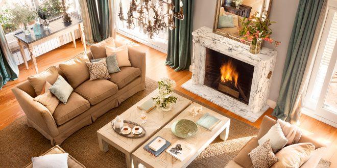 Formas originales y curiosas para decorar tu casa