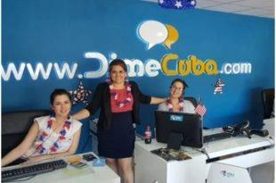 Conoce cómo realizar envíos a Cuba