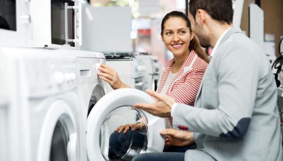 Qué tener en cuenta antes de comprar una lavadora