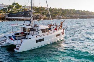 Disfruta del próximo verano a bordo