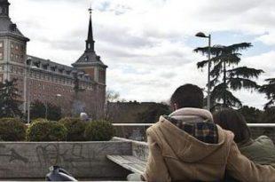 Quedadas para practicar Dogging en Madrid